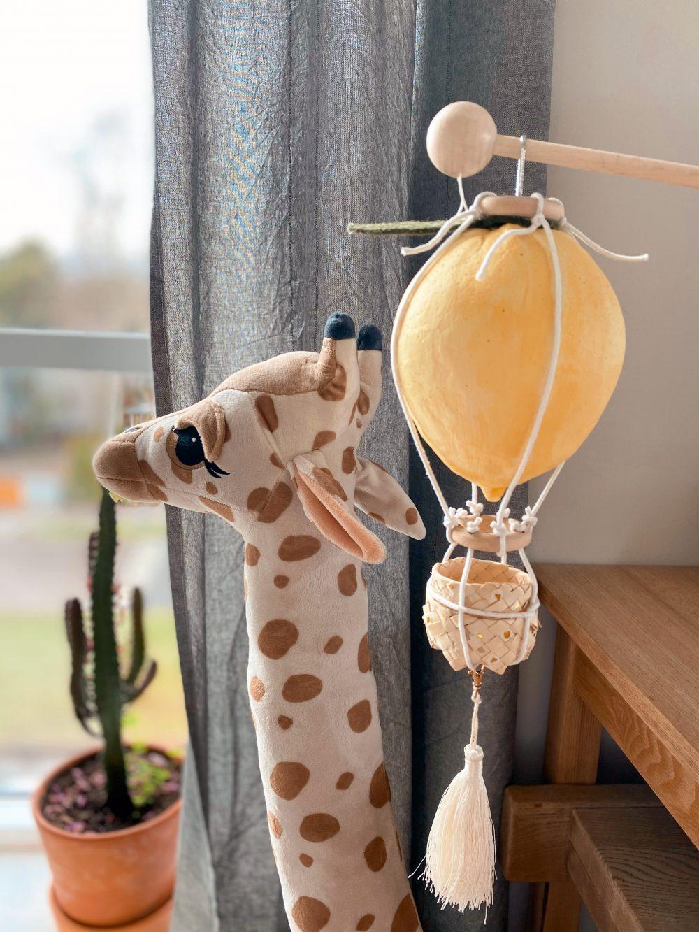 Lemon Balloon 3