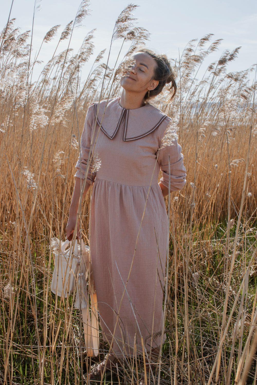 Sakura Dress S/M 5