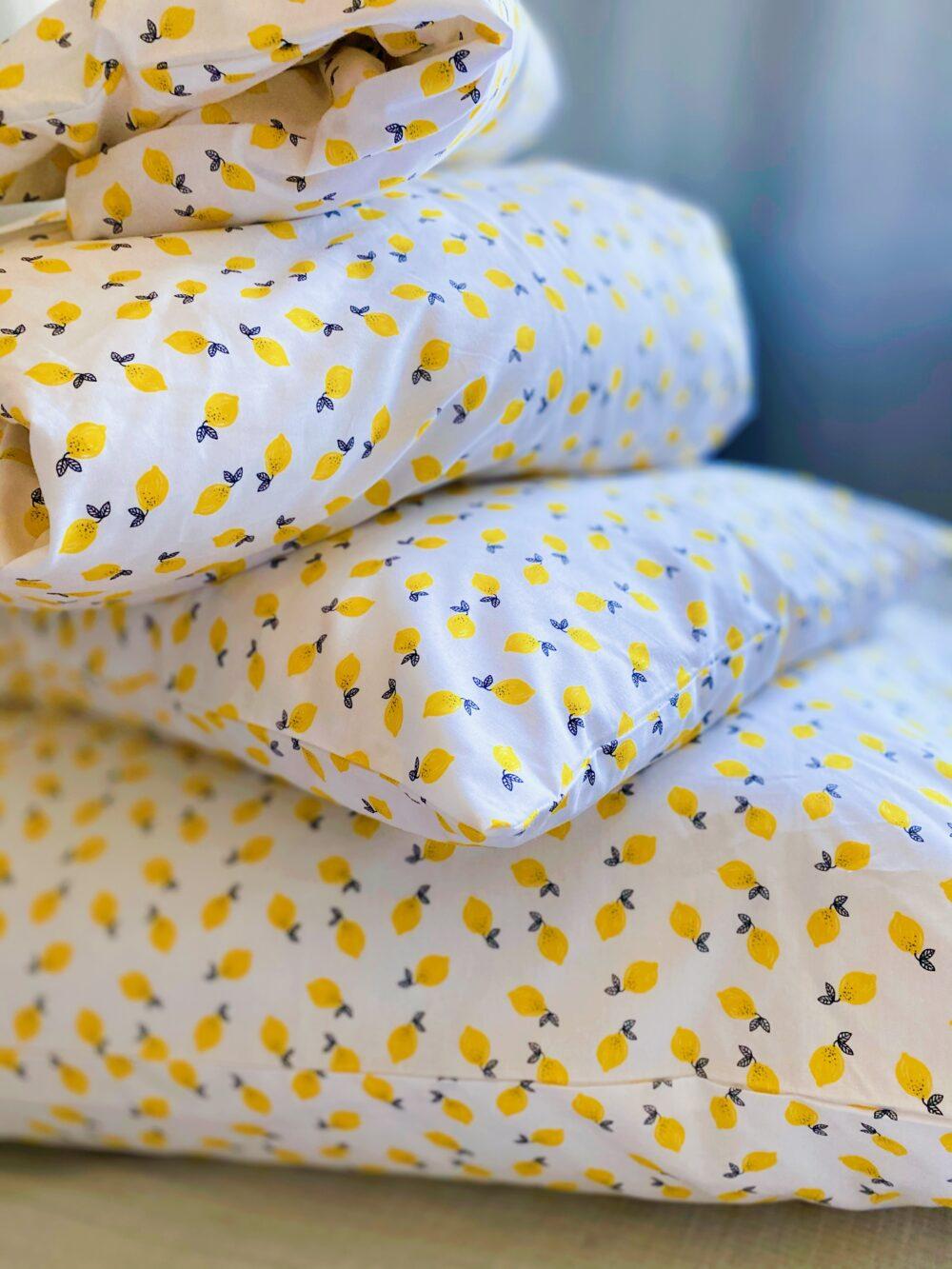 Lemonćello Baby Set 2