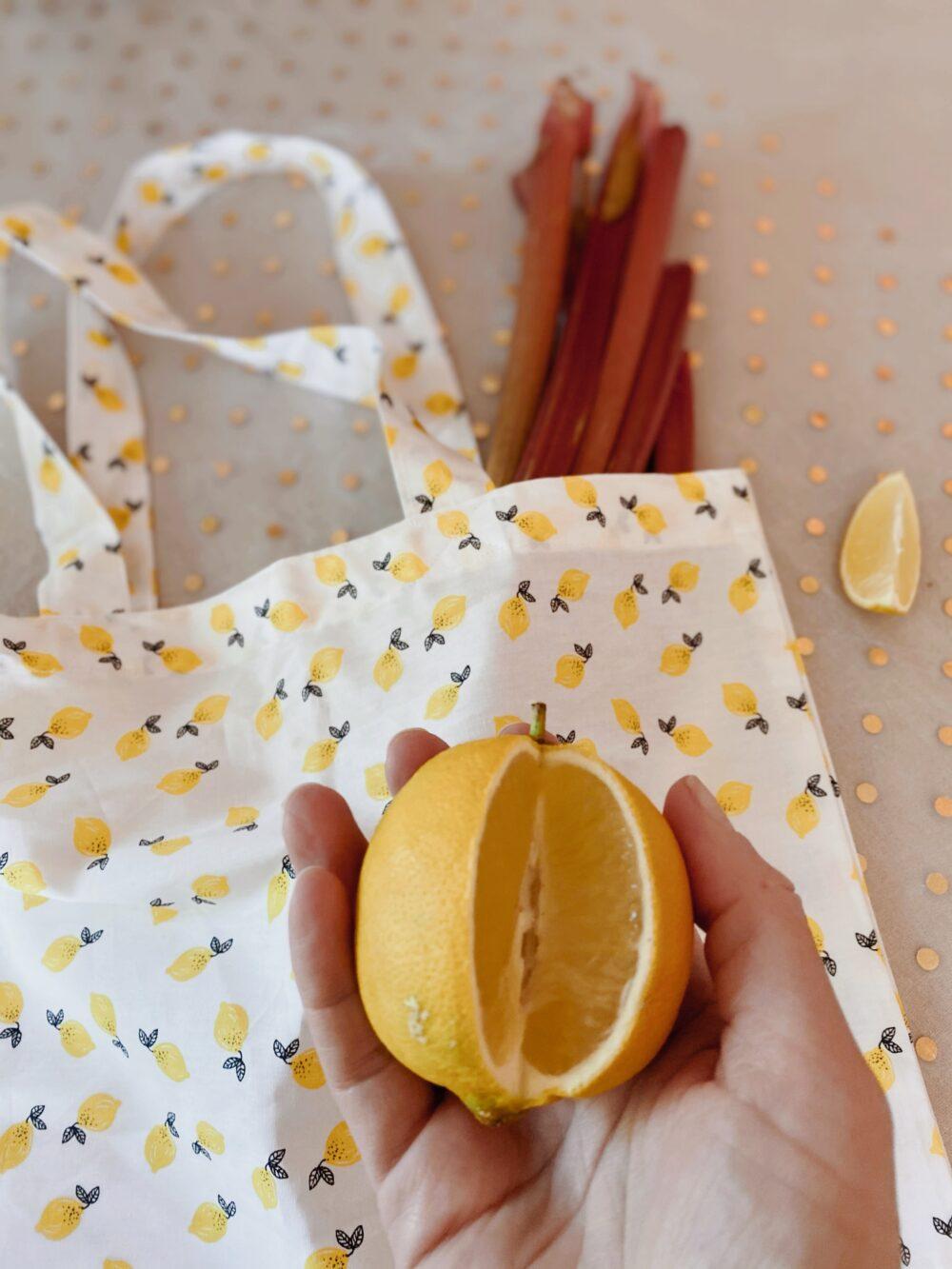 Lemonćello Shopper 4
