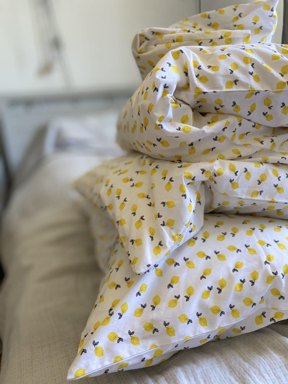 Lemonćello Baby Set 1