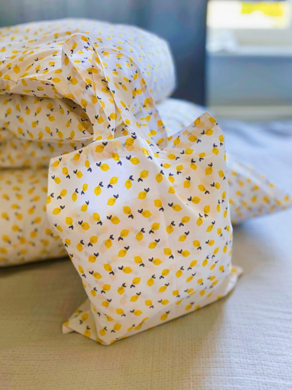 Lemonćello Baby Set 3