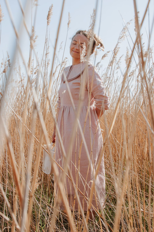 Sakura Dress S/M 2