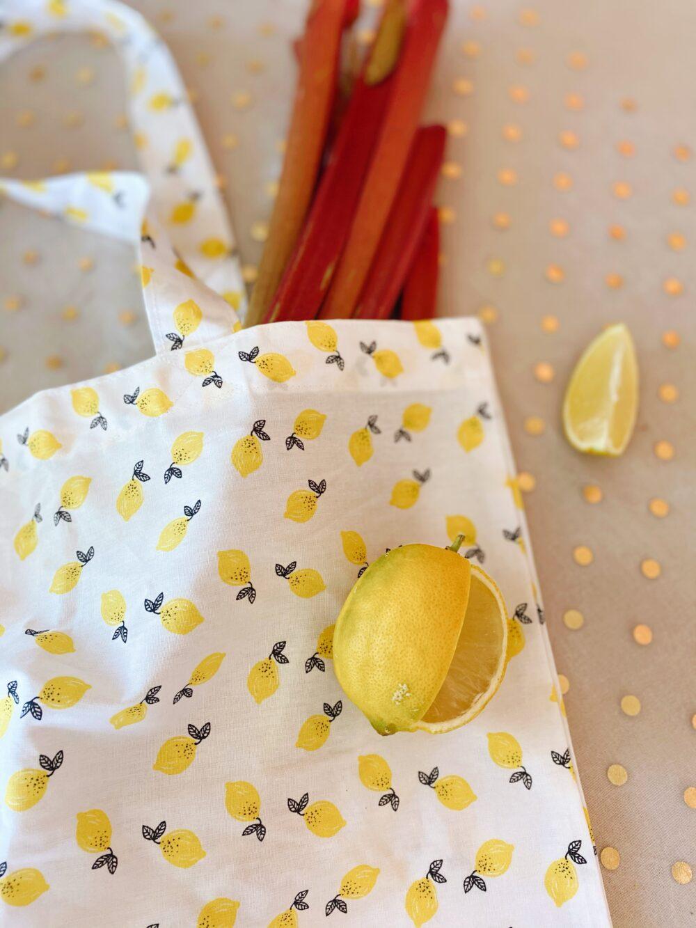 Lemonćello Shopper 3