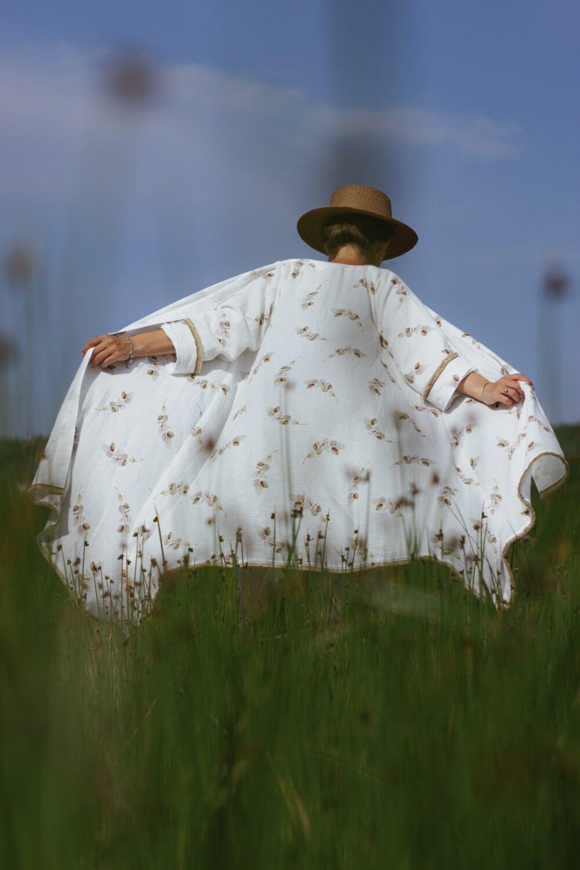 Eucalypt Kimono 7