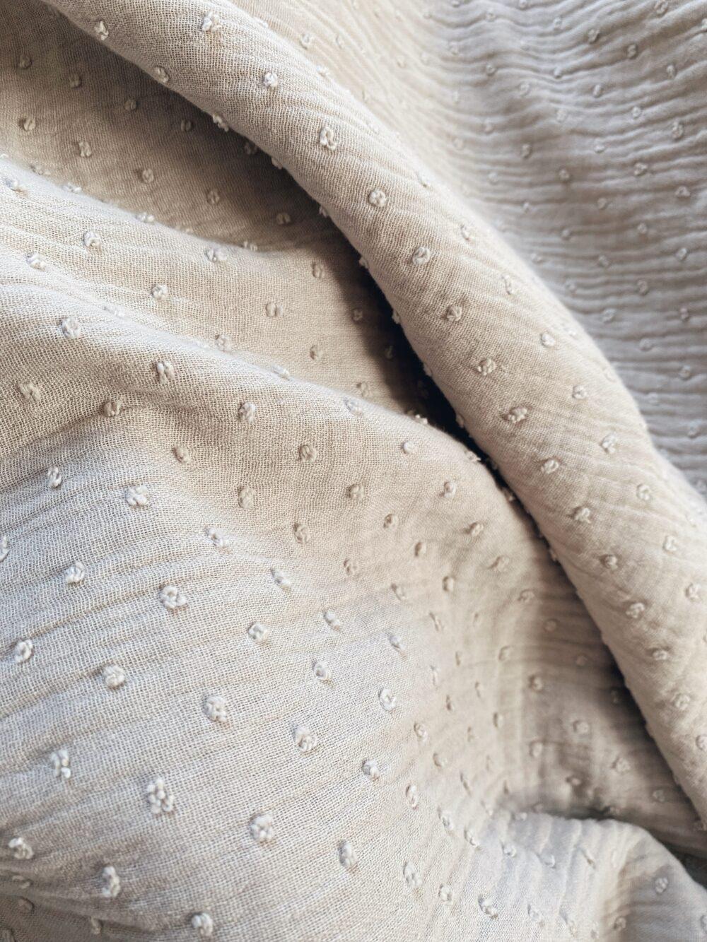 Kira Dusty Sand S/M 8